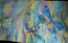 Шарф «Бабочки2»